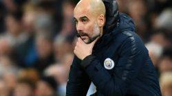 Pelatih Manchester City Merendah Saat Dipuji