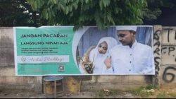 Aisha Weddings Viral, Pakar Medsos : Ini Settingan