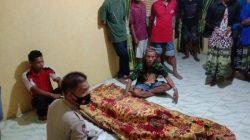 Pulang Pesta Pernikahan, Cucu Nenek di Bone Ditemukan Gantung Diri