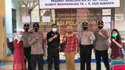 52 Hari Bekerja, Dukcapil Rampungkan 59 Akta Kematian Korban Sriwijaya Air SJ-182