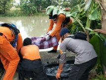 Innalillah, Warga Tenggelam di Sungai Walannae Bone Ditemukan, Begini Kondisinya
