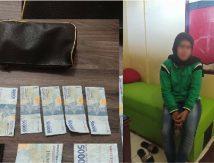 Waspada, Komplotan Wanita Pengedar Uang Palsu Terbongkar di Jeneponto