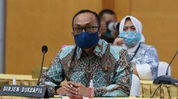 4 Bulan Terakhir, Pertambahan Penduduk Indonesia Tembus 500 Ribu Jiwa