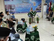 Ramadan 1442 H, Pesantren Mahasiswa Unismuh Makassar Sebar Imam dan Penceramah