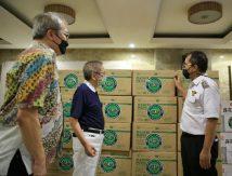 "Yayasan Budha Tzu Chie ""Suntik"" Makassar Recover"