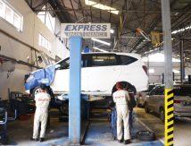 """""""Serbu"""" dari Kalla Toyota Diperpanjang, Ayo Nikmati Manfaatnya"""