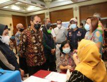 Tzu Chi Sokong Pemkot Makassar, Begini Wujudnya