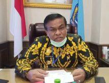 Kecam Ledakan di Depan Gereja Katedral Makassar, Bupati Fahsar: Tetap Tenang dan Waspada!
