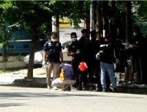 """Densus 88 """"Cium"""" Keterkaitan 19 Teroris Ditangkap dengan Ledakan di Gereja Katedral Makassar"""