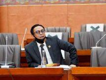 Catat, Begini Seruan Anggota DPR Rapsel Pasca Ledakan Gereja Katedral Makassar