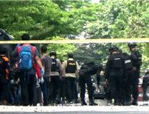 Cerita Pegawai Kafe Dengar Ledakan Dahsyat Bom Bunuh Diri di Makassar