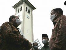 Penyebab Bom di Gereja Katedral Makassar, JK: Ada Orang Menjual Surga