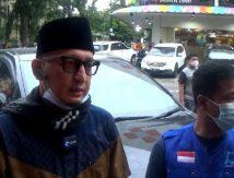Ustaz Zacky Mirza: Pelaku Bom Bunuh Diri Bukan Muslim Beriman
