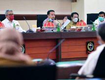 Plt Gubernur Sulsel Izinkan Salat Tarawih di Masjid, Begini Syaratnya