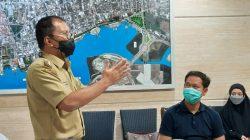 Bukti DP Tak Dendam Politik, Gandeng Dokter Fadli Tangani Covid-19