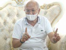 Bupati Jeneponto 'Sentil' Jokowi