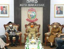 Gelombang 'Cinta' ala Eksekutif dan Legislatif di Makassar