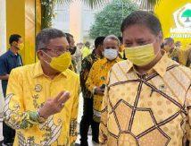 TP Bawa Strategi DPP Golkar ke Sulsel, Simak Selengkapnya