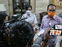 Perkuat Amunisi Makassar Recover, Danny Pomanto Gaet BPJS