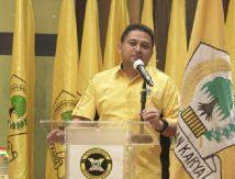 CEO PSM Nakhodai Golkar Makassar, Begini Wejangan TP