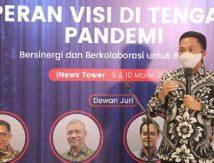 Bupati Bantaeng Jadi Tamu Kehormatan di Jakarta, Ini Agendanya