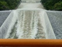 """Warga """"Dilarang"""" Aktivitas di Sungai Jeneberang, Status Normal Terlampaui!"""