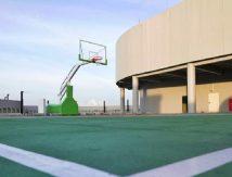 Sensasi Bermain Basket di Mal, Ini Lokasinya
