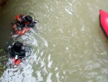 Warga Pangkep Dilaporkan Hilang Terseret Arus di Sungai, Ini Identitasnya