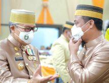 61 Tahun Parepare, Plt Gubernur Sebut Ibarat Singapura Sulsel