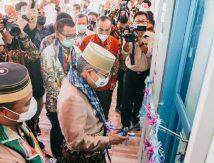 Parepare Keren, Layanan Terpadu Satu Atap Pekerja Migran Indonesia Mulai Beroperasi