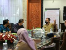 Hadirkan Festival Vaksinasi, Maskapai Garuda Sebut Makassar Destinasi Kota Sehat
