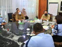 Tekad Pemkot-Bapas Putus Tindak Kejahatan di Makassar, Begini Strateginya