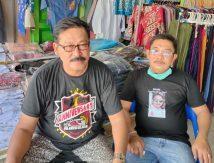 750 Pedagang di Pasar Sentral Sinjai Siap Divaksin Covid-19