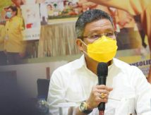 "Taufan Pawe Berikan PSM ""Lampu Hijau"" Pakai Stadion Gelora Habibie Parepare"