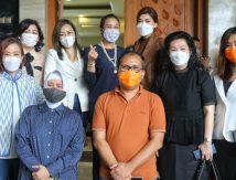 Perwanti Sokong Makassar Recover Percepat Ekonomi di Tengah Pandemi