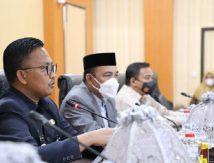 Versi Ombudsman, Bantaeng Masuk Zona Hijau Laporan Pelayanan Publik