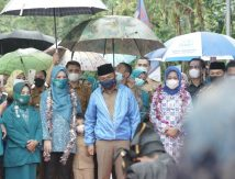 Bantaeng Terus Bergeliat, Bupati Hadirkan Kampung KB Mandiri