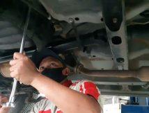 Gratis! Ganti Fuel Pump Kendaraan Toyota di Bengkel Kalla Toyota