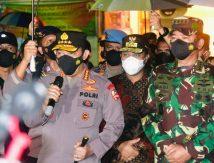 Tetap Tenang, Begini Seruan Plt Gubernur Sulsel Pasca Ledakan di Gereja Katedral Makassar