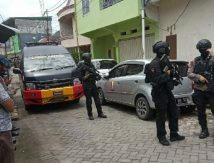 Rumah Terduga Bom Bunuh Diri di Kota Makassar Digerebek, Disebut Pakai Bom Jenis Panci