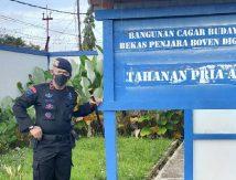 45 Menit Tapak Tilas Danyon Gas di Tempat Pengasingan Bung Hatta di Boven Digoel