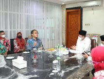 "Menanti ""Kesaktian"" Program Danny Pomanto Tangkal Terorisme di Makassar"