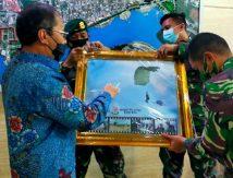 "Brigif Para Raider 3 Kostrad Kibarkan ""Suntik"" Makassar Recover"
