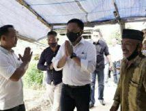 Warga Bantaeng Berhasil Garap Pertanian di Ambon, Begini Wejangan Ilham Azikin