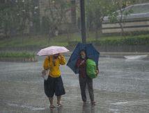 BMKG Beri Peringatan, Waspada Cuaca Ekstrim