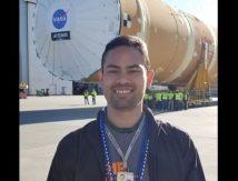 Ini Marko Djuliarso, Ilmuwan Asal Indonesia Turut Bangun Roket NASA