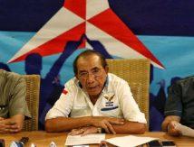 Partai Demokrat KLB Adakan Konferensi Pers di Hambalang, Max Sindir Ibas Belum Diraba Hukum