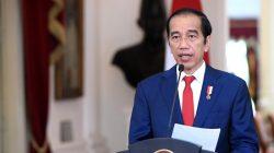Presiden Jokowi Putuskan Cabut Lampiran Perpres Investasi Miras, Ini Alasannya
