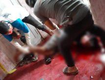 Pria Tanpa Identitas Ditemukan Tewas Bersimbah Darah di Takalar