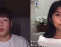 Viral, Pria Korea Rasis Diserbu Netizen Indonesia